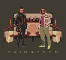 Bridgeses by David Benton