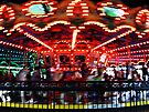 Carousel in Motion by Nevermind the Camera Photography