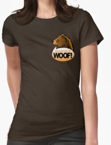 YOU HAD ME AT WOOF! 2 T-Shirt