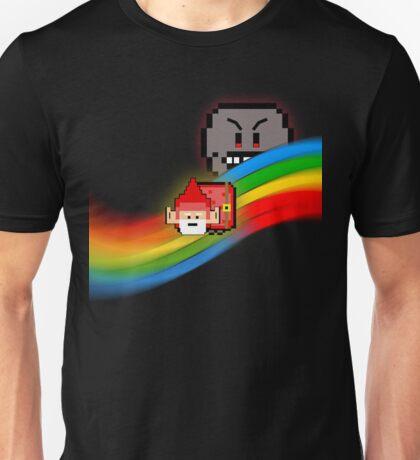 NyanGnome Unisex T-Shirt