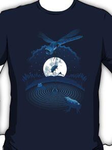 Leave No Man Behind T-Shirt