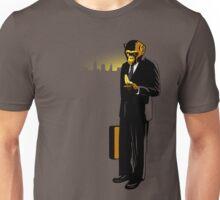 Monkey Business As Usual Unisex T-Shirt