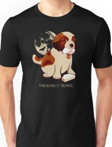 Kujo - The Early Years Unisex T-Shirt