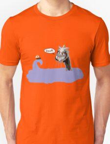 Rawr, I'm a Sea Monstarr T-Shirt