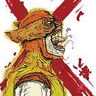 Wolverine by ImperfectArt