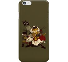 Lord of Cats iPhone Case/Skin