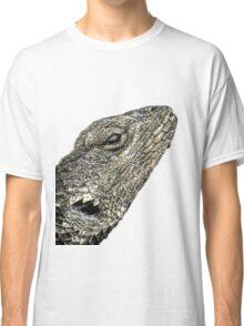 ©NS Lizard Portraid IIIADTMM. Classic T-Shirt