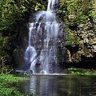Swallet Falls by John Dunbar