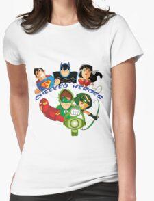 cheeked heroes T-Shirt
