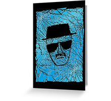 The Ice Man Greeting Card