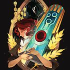 Transistor - Like It's Written in the Stars by zetallis