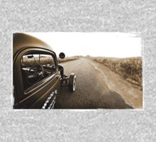 1942 Chevrolet Rat Rod #4 by blulime