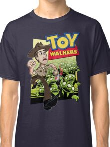 Toy Walkers (color) Classic T-Shirt