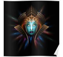 Riddian Queen Poster