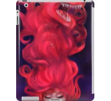 The Beauty&Her Beast iPad Case/Skin