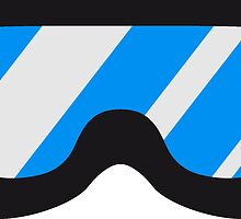 snowboard goggles goggle equipment eyes by Style-O-Mat