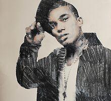 Kid #45 by tsena74