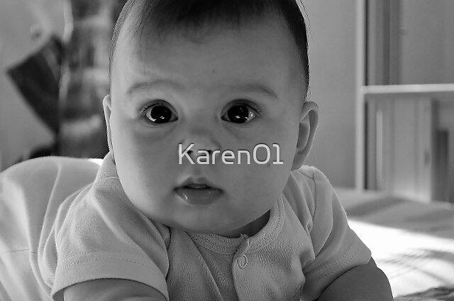 Grace by Karen01