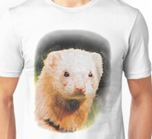 Ferret T shirt Unisex T-Shirt