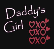 Daddy's girl by Alexandra Nicodemus