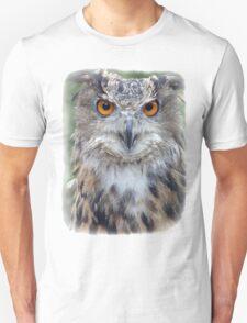 Owl T shirt T-Shirt
