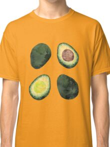 Avocado Addict Classic T-Shirt
