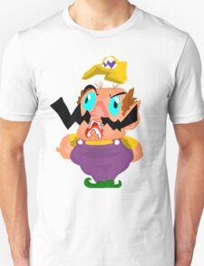 Wario Caricature T-Shirt