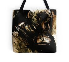 Just Waitin'.... Tote Bag