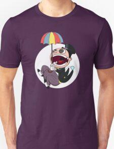 Penguin drops in T-Shirt