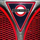 London Transport by K.J. Summerfield
