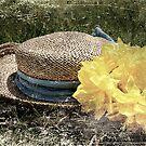 My Garden Hat by BeckyT