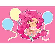 MLP Gijinka Pinkie Pie Photographic Print