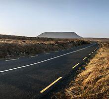 Road to Muckish by Patryk Sadowski