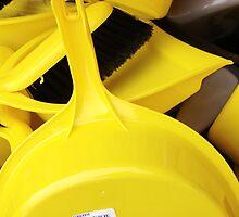 Dustpans by ClaireWroe