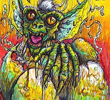 Gremlin by ImperfectArt