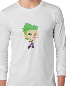 MLP Gijinka Spike T-Shirt