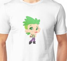 MLP Gijinka Spike Unisex T-Shirt
