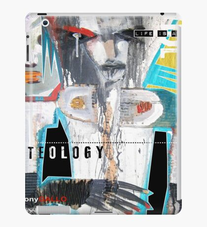 rubber gloves iPad Case/Skin