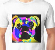 Pug Power 1 Unisex T-Shirt