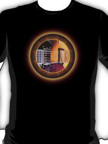 gibson Guitar by rafi talby T-Shirt