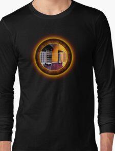 gibson Guitar by rafi talby Long Sleeve T-Shirt