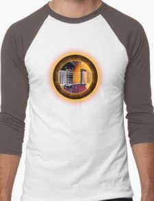 gibson Guitar by rafi talby Men's Baseball ¾ T-Shirt