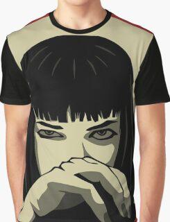 Mia (version 3) Graphic T-Shirt