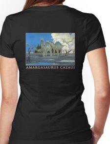 Amargasaurus Cazaui T-Shirt