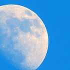 Blue Moon.. best viewed large. by supernan