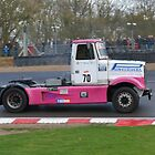 Truck Racing Brands Hatch 2012 by victor55