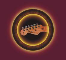 Fender strat usa Guitar by rafi talby by RAFI TALBY