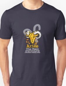 Aries The Ram T-Shirt