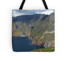 Slieve League Tote Bag