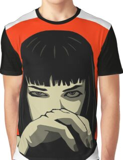 Mia (version 2) Graphic T-Shirt